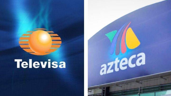 """A punto de morir por Covid-19, famoso actor de Televisa llega a TV Azteca: """"Despertar es un milagro"""""""