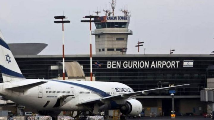 Aerolíneas cancelan vuelos hacia Israel por la ola de violencia que se vive