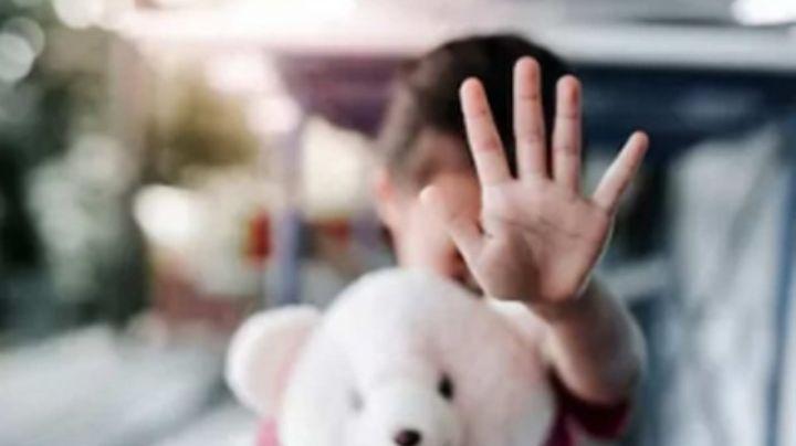 Terror en casa: Por abuso, cae Erick Noel; violaba a la hija de su pareja cuando estaban solos