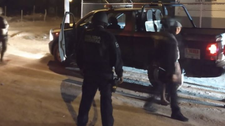 Guaymas: Intento de privación de la libertad provoca intensa movilización policiaca