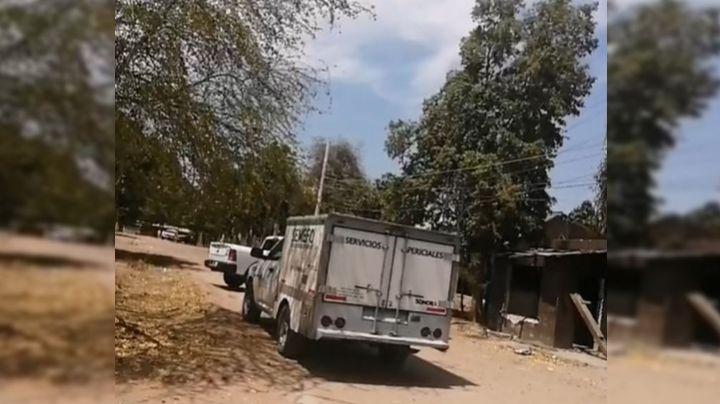 Identifican cadáver en Ciudad Obregón: Era de 'El Betito' y le dieron el 'tiro de gracia'