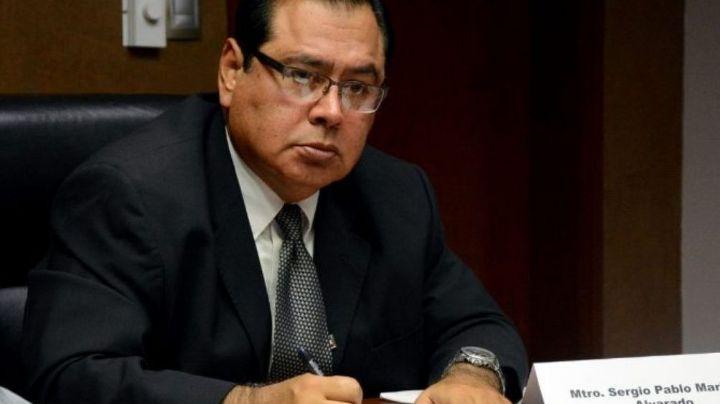 ¡Con cinismo! Mariscal defiende el trabajo de Oomapas de Cajeme tras una gran desatención ciudadana
