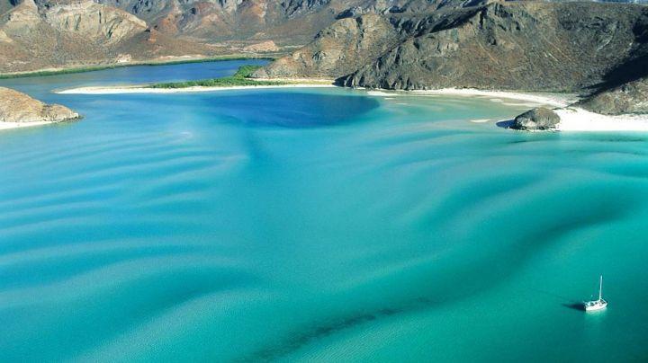 ¡Maravillosos! Así son los paisajes hermosos de estas playas mexicanas vírgenes