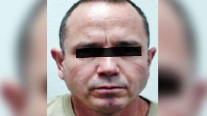 Dan formal prisión a 'El Chico' en Sonora; asesinó a cinco personas, entre ellas a dos policías