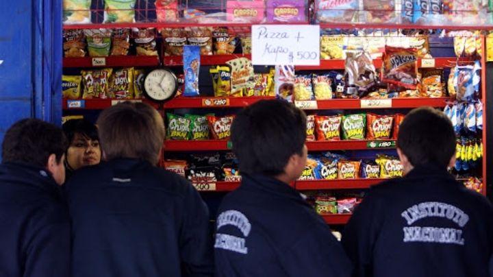 Colima aprueba la prohibición de la venta de comida chatarra a menores