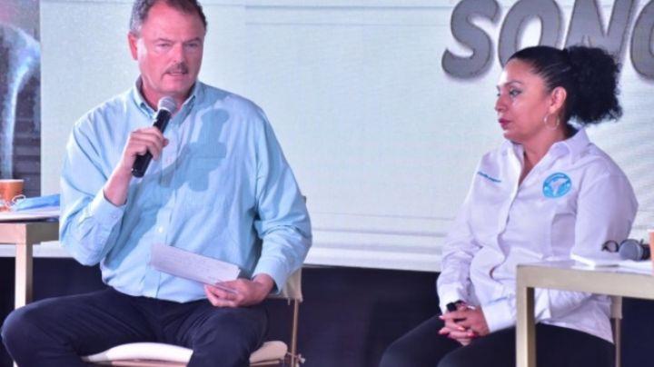 Decisión y eficacia, las claves del 'Borrego' para acabar la inseguridad en Sonora