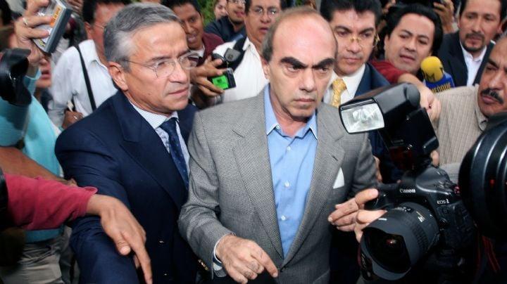 Detienen a Kamel Nacif, acusado por presuntamente torturar a la periodista Lydia Cacho