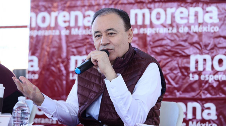 """""""Este hecho debe esclarecerse"""": Alfonso Durazo envía sus condolencias tras el asesinato de Abel Murrieta"""