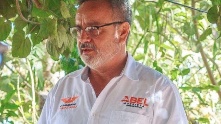 Políticos lamentan y condenan el asesinato de Abel Murrieta en sus redes sociales