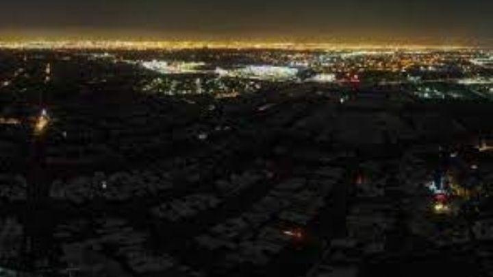 Se registra apagón en Cd. Juárez; causó caos entre pobladores y cortes en el suministro de agua