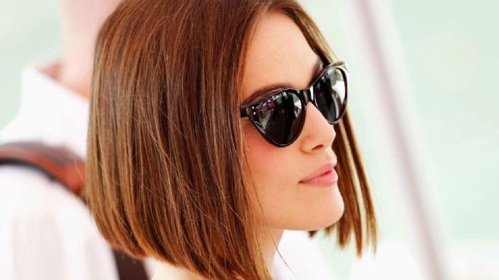 ¿Cabello lacio? Estos cortes de pelo te darán un estilo fenomenal; descubre algunas ideas