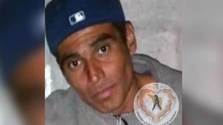 """Familiares buscan desesperadamente a Ángel Oswaldo en Guaymas: """"Él no se mete con nadie"""""""