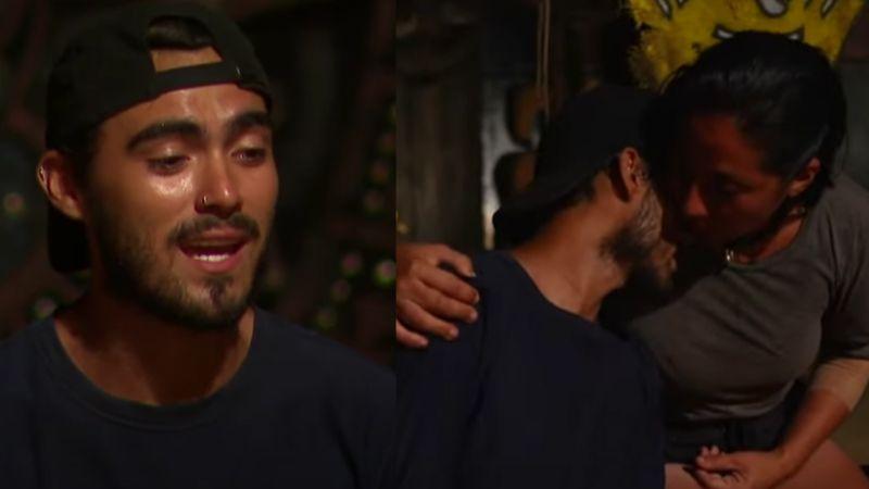 ¡Adiós TV Azteca! Integrande de 'Jaguares' renuncia entre lágrimas a 'Survivor' por triste motivo