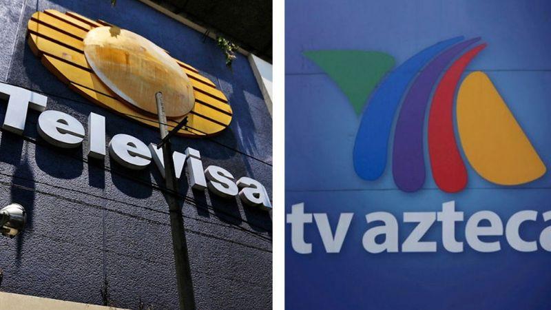 Tras 20 años en Televisa, famosa actriz llega a TV Azteca y revela si su ex la amenaza de muerte