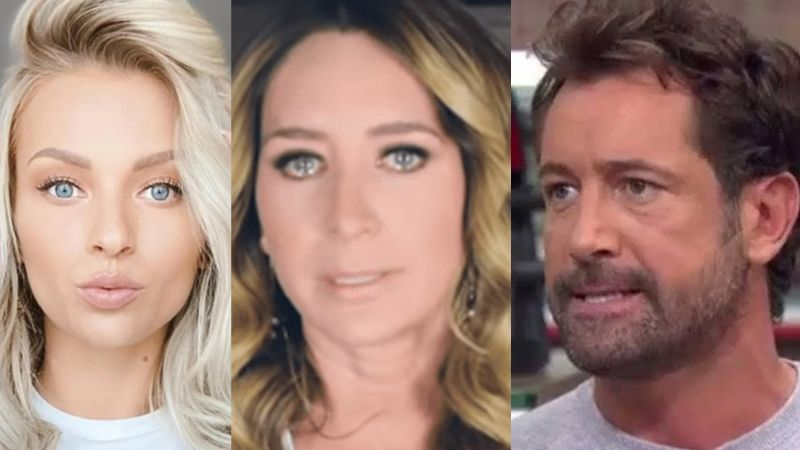 ¿No se toleran? Gabriel Soto revela desde Televisa cómo se lleva con Geraldine Bazán tras divorcio
