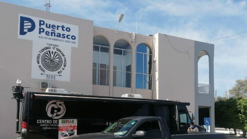 Puerto Peñasco: Conoce dónde puedes registrar tu vehículo en el Repuve de manera gratuita