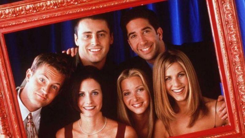 VIDEO: 'Friends' vuelve a la televisión con una reunión especial este 27 de mayo