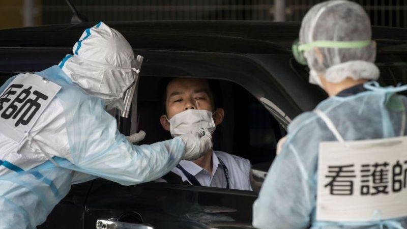 Terror en Asía: Rompe récord en contagios de Covid-19; Australia cerraría sus fronteras