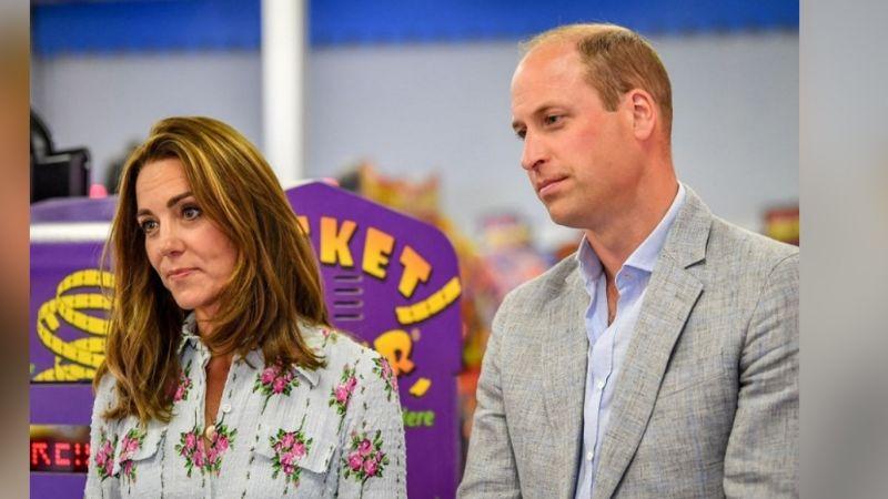 Príncipe William y Kate Middleton anuncian importante pérdida para ellos