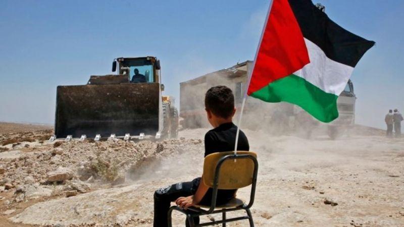 FUERTES IMÁGENES: El #Covid-1948 revela el lado más cruel del conflicto entre Palestina e Israel
