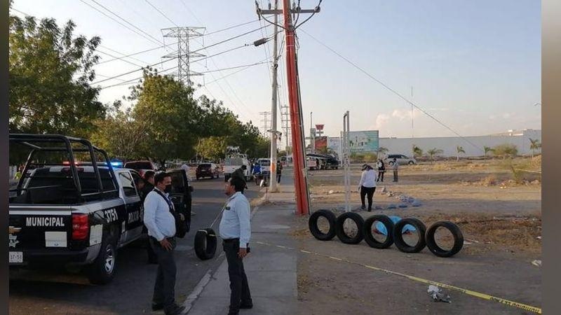 Culiacán: Joven es ejecutado mientras realizaba trabajos de jardinería