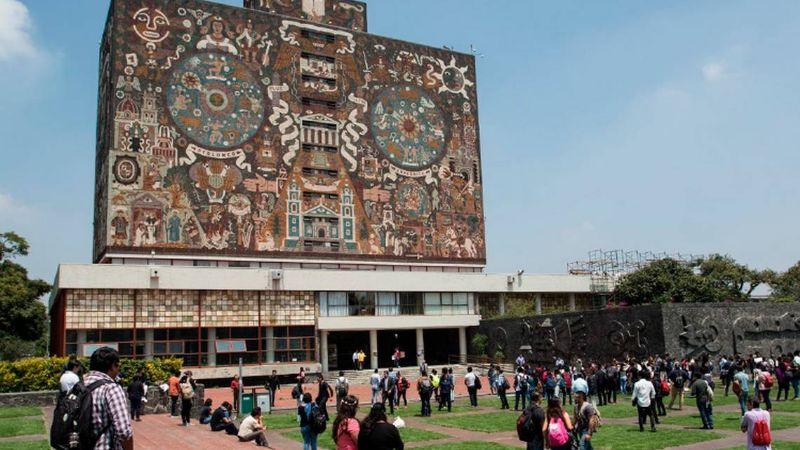 UNAM se prepara para el regreso a clases presenciales; sería en agosto próximo
