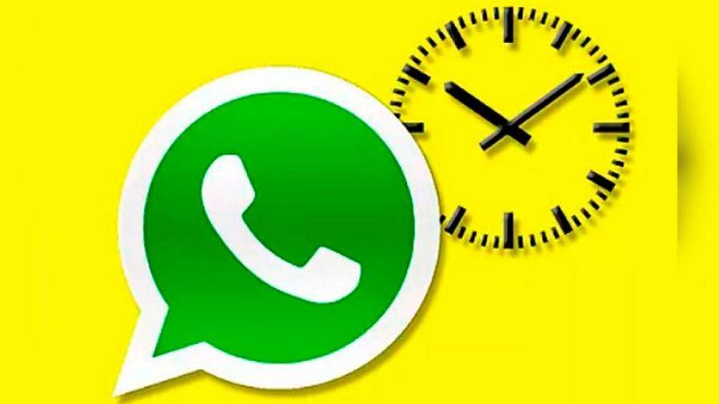 El 15 de mayo está cerca, descubre que sucederá con tu cuenta de WhatsApp