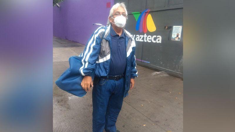 TV Azteca: Armando Valdez Félix continúa en 'La Voz Senior'; es originario de Guaymas