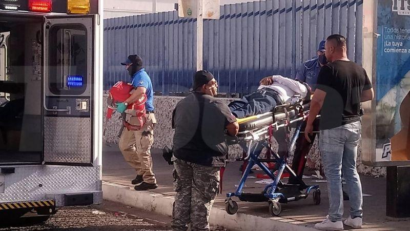 Luto en Ciudad Obregón: Ejecutan a balazos a Abel Murrieta, candidato a la alcaldía de Cajeme