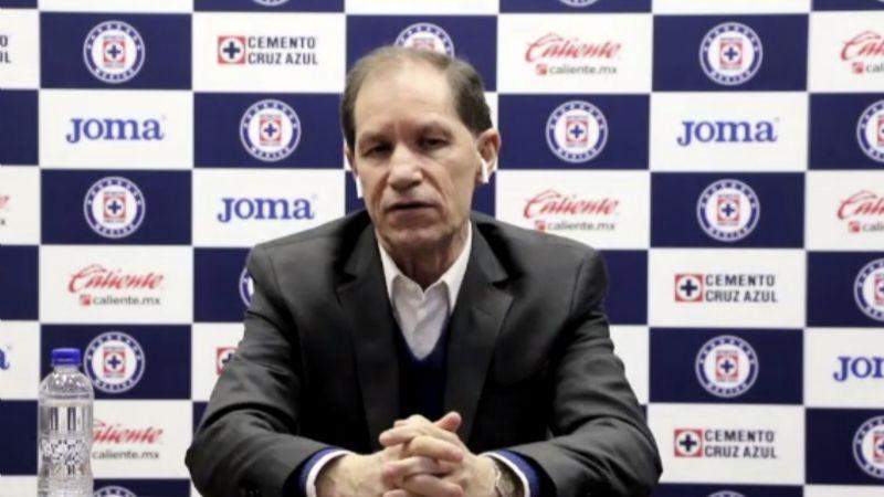 Cruz Azul meterá recurso va en contra arbitraje tras derrota en Toluca