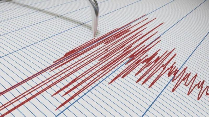 Terror en Guerrero: Esta tarde, sismo de magnitud 4.0 golpea Ometepec