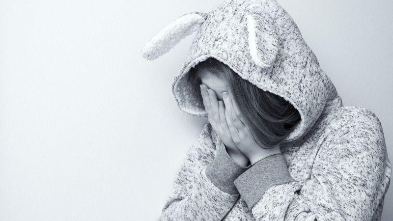 El infierno: Cae Jacinta; vendió a su hija de 9 años a varios hombres para que la violaran