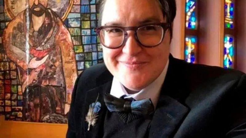 De no creer: Mujer transgénero se convierte en la primer obispo gracias a sus logros