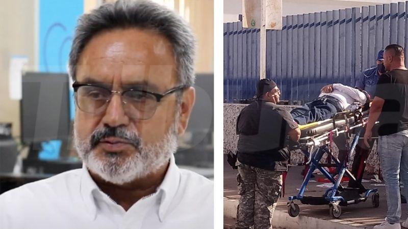 """Fiscalía de Sonora tacha de """"cobarde"""" asesinato de Abel Murrieta y realiza operativo de búsqueda"""