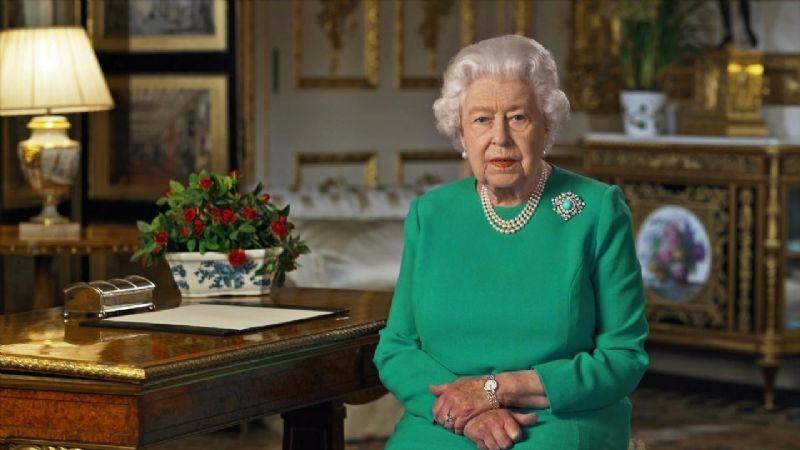 VIDEO: Declaran muerta a la Reina Isabel II; noticiero británico lo anuncia por error