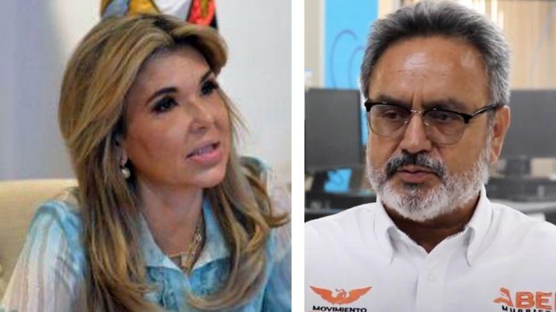"""Claudia Pavlovich condena homicidio de Abel Murrieta: """"Se debe dar con los responsables"""""""