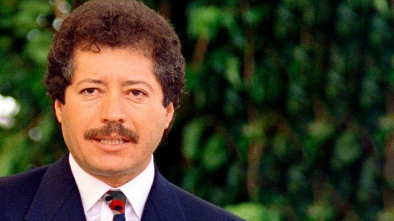 Él era Luis Donaldo Colosio; el candidato del PRI que asesinaron igual que a Abel Murrieta