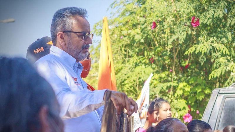 Abel Murrieta se suma a la larga lista de candidatos asesinados durante el proceso electoral en México