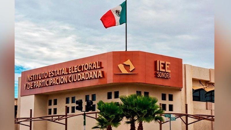 Tras el asesinato de Abel Murrieta, IEE cancela el debate de los candidatos a la alcaldía de SLRC