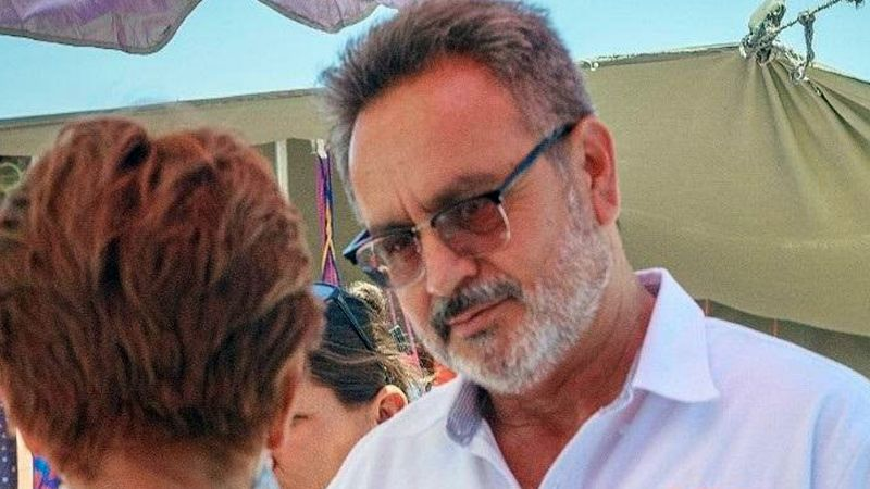 "PAN Sonora lamenta ""cobarde"" asesinato de Abel Murrieta, candidato a la alcaldía de Cajeme"