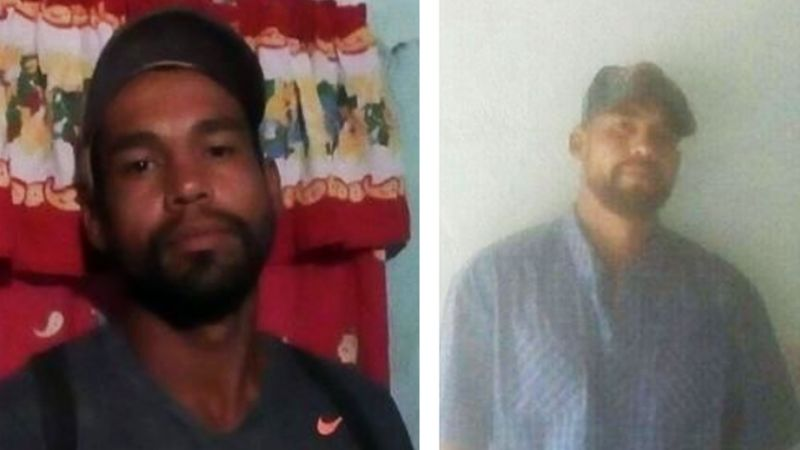 Cajeme: Julián Alfonso salió a trabajar y no regresó; su familia pide ayuda para localizarlo