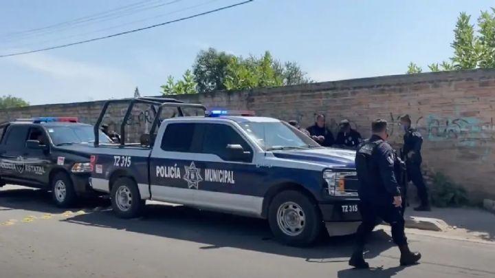 Atroz feminicidio en Jalisco: La dejaron tirada y envuelta en una cobija después de asesinarla