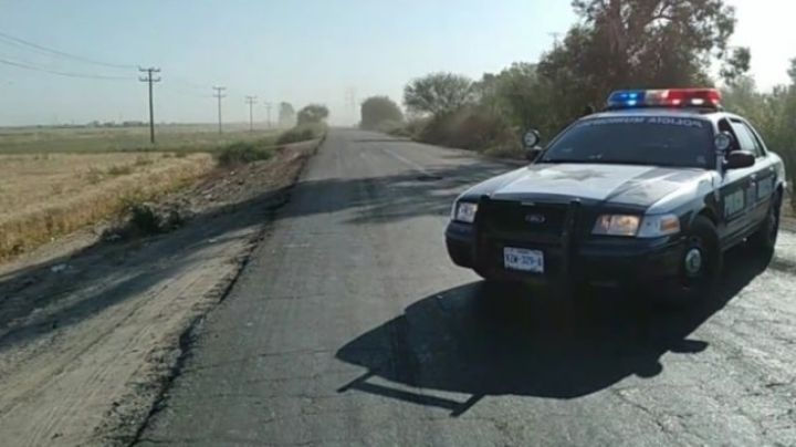 Terror en San Luis Río Colorado: Abandonan dos cadáveres en una carretera