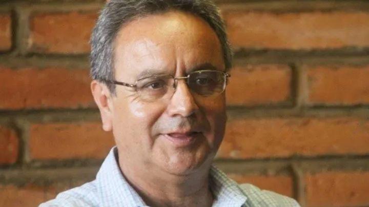 IEE dedica minuto de silencio en honor a Abel Murrieta en última sesión extraordinaria