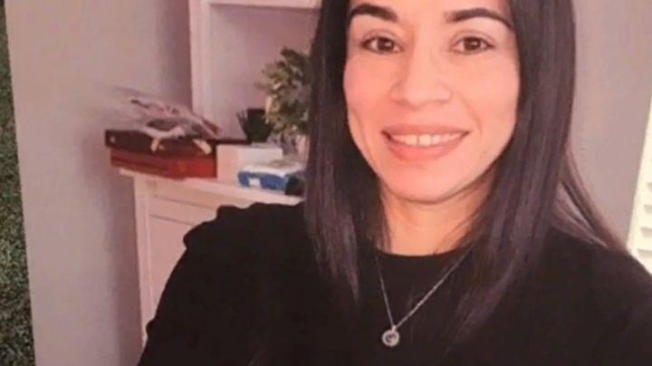 Entre lágrimas, familiares suplican ayuda para encontrar a los asesinos de Roxana Sánchez