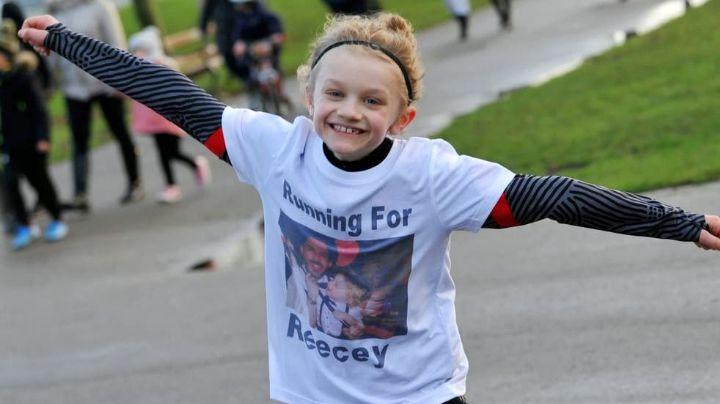 Niño de 9 años alcanzado por un rayo salvará a tres personas; era donante de órganos