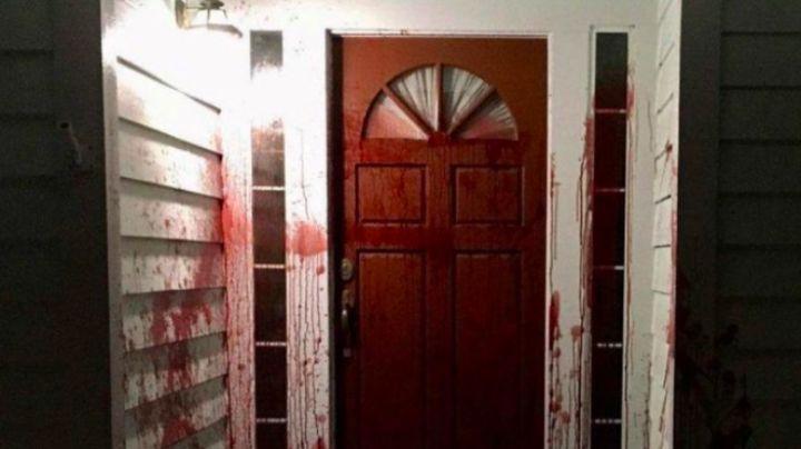 De terror: Abandonan una cabeza de cerdo en la casa de un testigo del expolicía Derek Chauvin