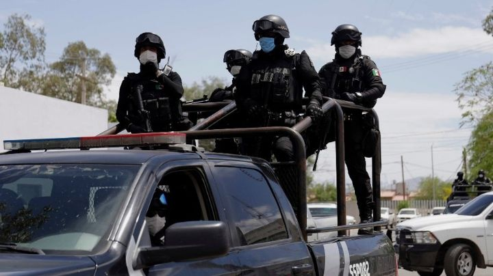 Afectados por financiera fraudulenta toman justicia por su propia mano en Coahuila