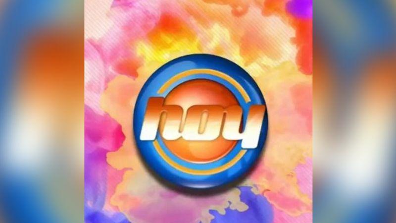 ¡Escándalo en Televisa! Integrante de 'Hoy' 'manosea' a Macky González en vivo; abandona el foro
