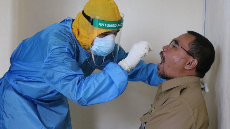 ¡Enhorabuena! Tras baja de contagios, contemplan cerrar hospitales temporales Covid-19 en CDMX